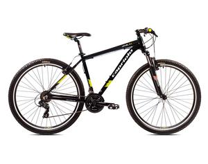 """CAPRIOLO bicikl MTB LEVEL 9.1 29'/24AL crno/žuti, vel.19"""""""