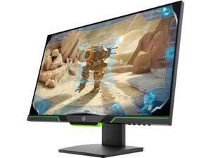 HP monitor X27i 2K, 8GC08AA, 4ms, 144Hz, HDMI, DP, gaming monitor