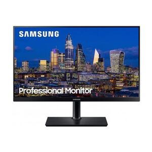 Samsung monitor LF27T850QWRXEN,  IPS, 4ms, 75Hz, HDMI, DP, pivot