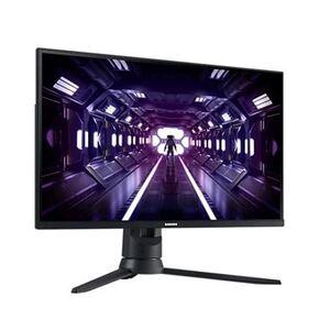 Samsung monitor Odyssey LF24G35TFWUXEN, VA, 5ms, 144Hz, HDMI, DP, gaming monitor