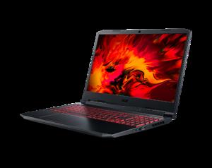 Acer Nitro 5 NH.Q9HEX.00F, 15,6 FHD IPS, AMD Ryzen 7 4800H, 16GB RAM, 512GB PCIe NVMe SSD, NVIDIA GeForce GTX 1650 Ti, laptop