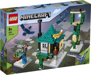LEGO Minecraft Nebeski toranj 21173