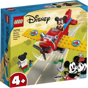LEGO Disney Propelerac Mickeyja Mousea 10772