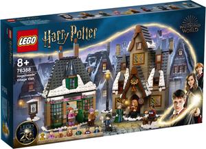 LEGO Harry Potter Posjet selu Hogsmeade™ 76388