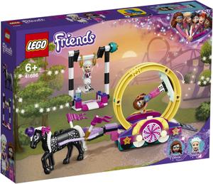 LEGO Friends Magične akrobacije 41686