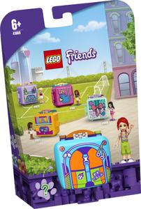 LEGO Friends Mijina kocka za igru - nogomet 41669