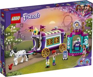 LEGO Friends Magični karavan 41688