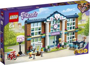 LEGO Friends Škola u Heartlake Cityju 41682
