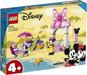 LEGO Disney Slastičarnica Minnie Mouse 10773