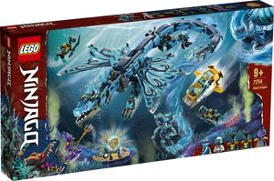 LEGO Ninjago Vodeni zmaj 71754