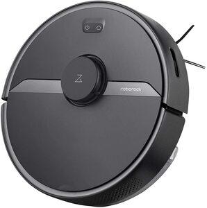 Roborock robotski usisavač S6 Pure crni