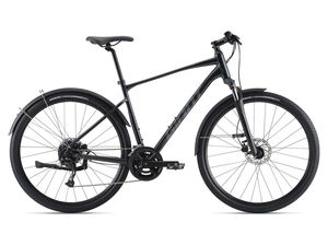 GIANT trekking bicikl Roam EX, crna, vel.L