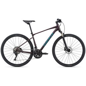 GIANT trekking bicikl Roam 0 Disc, ljubičasta, vel.M