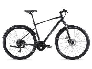 GIANT trekking bicikl Roam EX, crna, vel.M