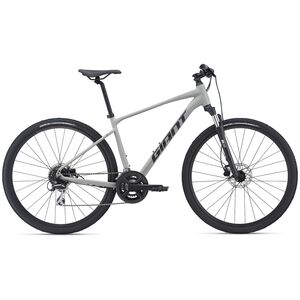 GIANT trekking bicikl Roam 3 Disc, siva, vel.M