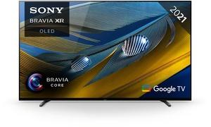 SONY OLED TV XR55A83J, UHD, SMART + Ožujsko pivo 24 x 0,5 l GRATIS!
