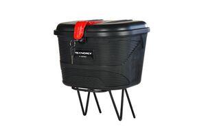 MS Energy košara/torba MSB-10, crna
