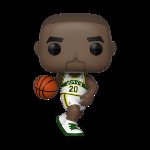 FUNKO POP! NBA: Legends - Gary Payton (Sonics home)