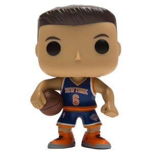 FUNKO POP! NBA: New York - Kristaps Porzingis
