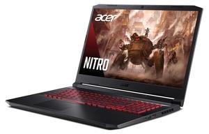 Acer Nitro 5 NH.QASEX.005, 17,3 FHD IPS, AMD Ryzen 5 5600H, 8GB RAM, 512GB PCIe NVMe SSD, NVIDIA GeForce GTX 1650, laptop