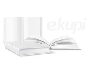 MOJA NAJDRAŽA MATEMATIKA 4, 1. dio, udžbenik