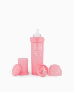 Twistshake bočica Anti-Colic 330ml Pastel pink