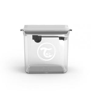 Twistshake Formula Container 1700ml White posuda za pohranjivanje