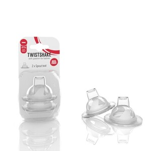 Twistshake usnik 4+m- za bočicu bez prolijevanja