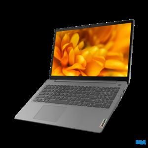 Lenovo IdeaPad 3 15ITL6, 82H8006MSC, 15,6 FHD IPS 300nits, Intel Core i3 1115G4, 8GB RAM, 512GB PCIe NVMe SSD, Intel UHD Graphics, Free DOS, laptop