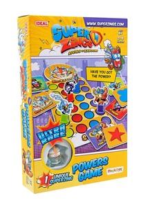 Društvena igra Superzings - Supermoć