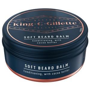 Gillette King C. balzam za bradu 100 ml