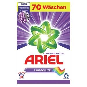 Ariel color 70 pranja/4,55 kg