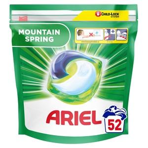 Ariel MS kapsule 52 kom