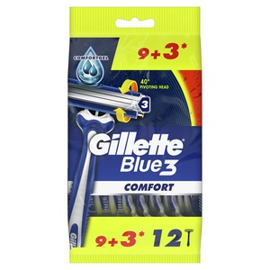 Gillette Blue jednokratne britvice 12 kom