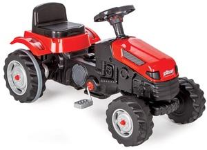 Pilsan traktor na pedale - Crveni