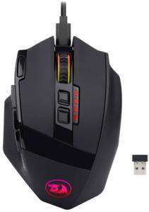 Redragon SNIPER PRO M801P-RGB, 16000DPI, gaming miš