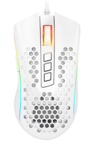 Redragon STORM ELITE M988W-RGB, 16000 DPI, gaming miš