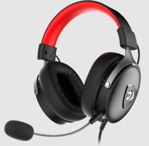 Redragon Icon H520, gaming slušalice PC/PS3/PS4/Xbox One/Switch, crne