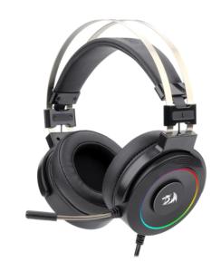 Redragon Lamia 2 H320-RGB-1, gaming slušalice PC/PS3/PS4, crne