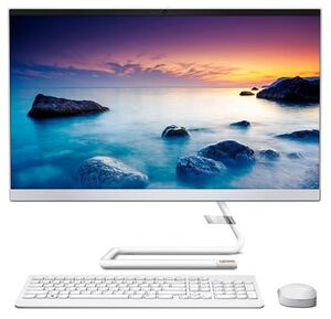 Lenovo All-in-One računalo IdeaCentre 3 24ARE05, F0EW00D6SC