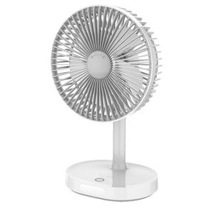 "Platinet ventilator stolni prijenosni ""FANCY"", 3000mAh"