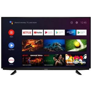 GRUNDIG LED TV 50 GFU 7800B ANDROID
