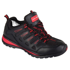 """LAHTI PRO radne cipele za zaštitnom kapicom od kože, """"SB SRA norma"""" veličina 45"""