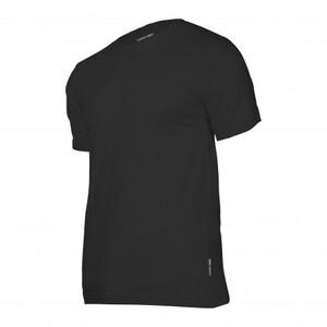 LAHTI PRO majica, 180 g/m², crna - L veličina