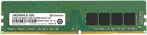 Memorija Transcend DDR4 32GB 3200MHz