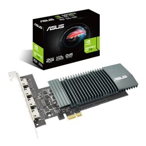 Grafička kartica Asus GT710-4H-SL-2GD5