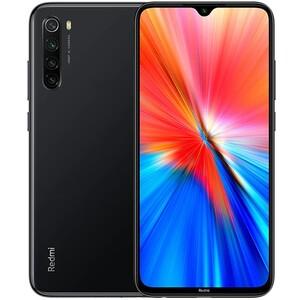 Xiaomi Redmi Note 8 2021 4GB/64GB crna, mobitel