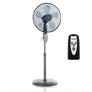 Klarstein Summerjam podni ventilator, Siva