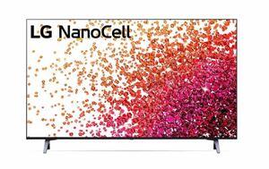 LG NanoCell TV 65NANO753PA