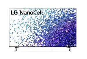 LG NanoCell TV 50NANO773PA